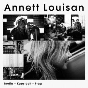 """Annett Louisan – """"Berlin, Kapstadt, Prag"""" (Columbia/Sony Music)"""