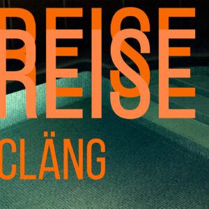 """Cläng – """"Reise"""" (EP - Filter Records Pop/Filter Music Group)"""