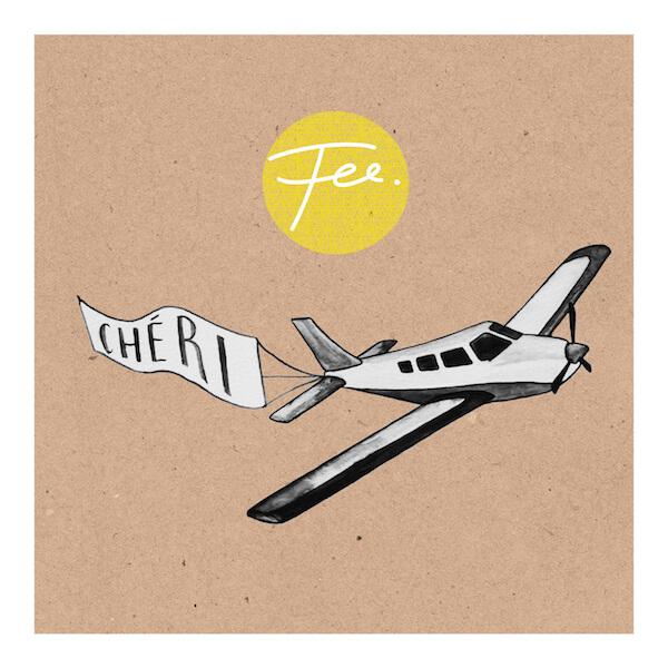 "FEE – ""CHÉRI"" (Single)"