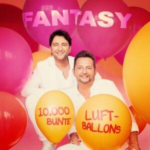 "Fantasy - ""10.000 Bunte Luftballons"" (Ariola/Sony Music)"