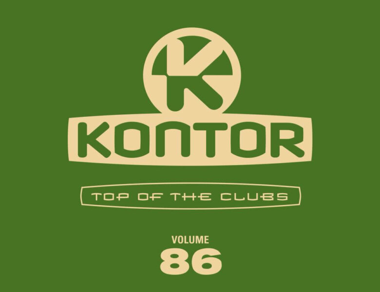 """Kontor Top Of The Clubs Vol. 86"" (CD)"