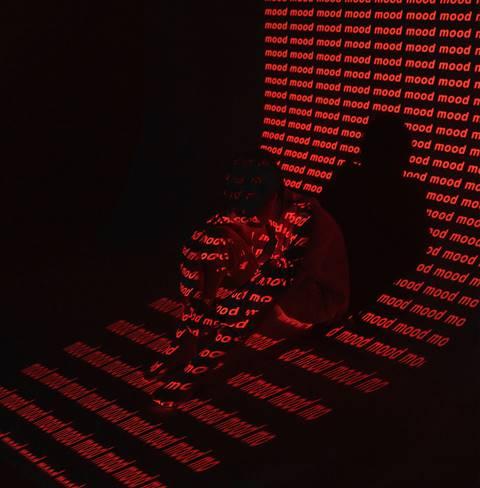 "Kristian Kostov – ""Mood"" (EP)"