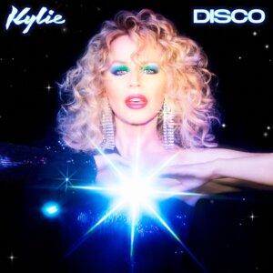 """Kylie - """"Disco"""" (BMG Rights Management/Warner)"""