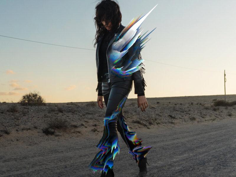 """Nena – """"Wandern""""  (Single)"""