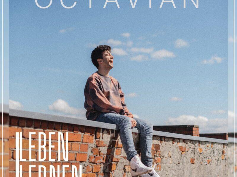 "Octavian – ""Leben lernen"" (Single)"