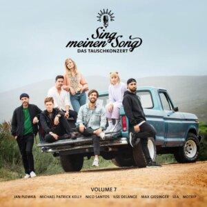 """Various Artists - """"Sing meinen Song – Das Tauschkonzert Vol. 7"""" (Music For Millions/Tonpool)"""