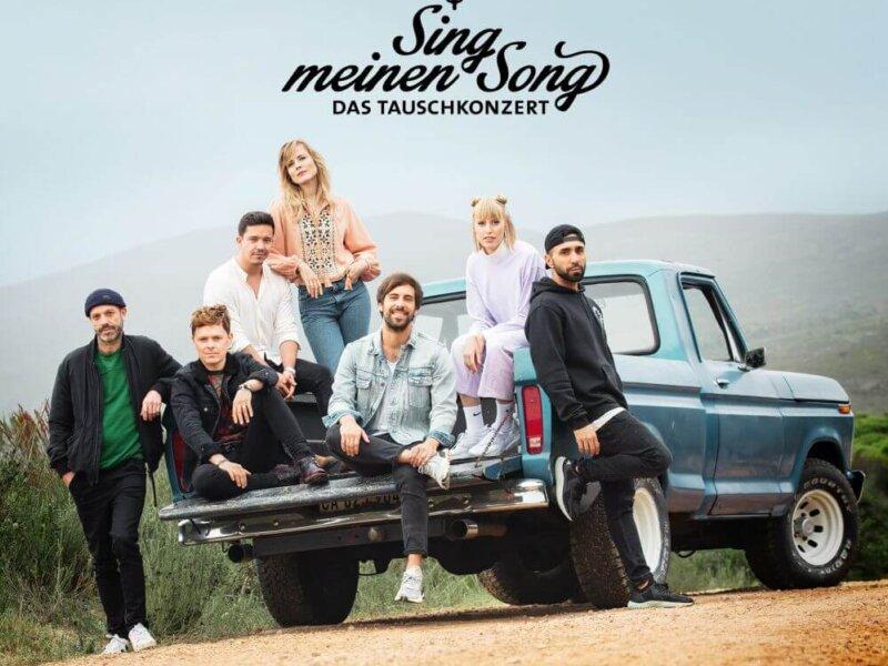 """Sing meinen Song – Das Tauschkonzert Vol. 7"""