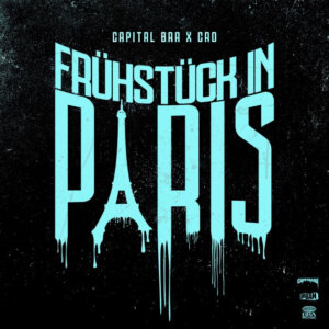 "Capital Bra x Cro - ""Frühstück In Paris"" (Single – Urban/Universal)"