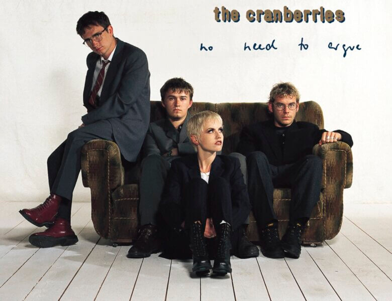 "The Cranberries – ""No Need To Argue (Deluxe Edition)"" (Album Review)"