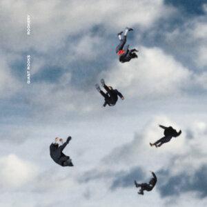 """Giant Rooks – """"Rookery"""" (Irrsinn/Vertigo Berlin/Universal Music)"""