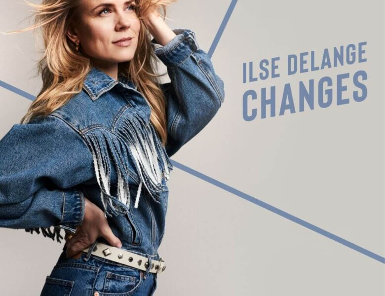 "Ilse DeLange – ""Changes"""