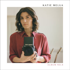 "Katie Melua - ""Album No. 8"" (BMG Rights Management/Warner)"