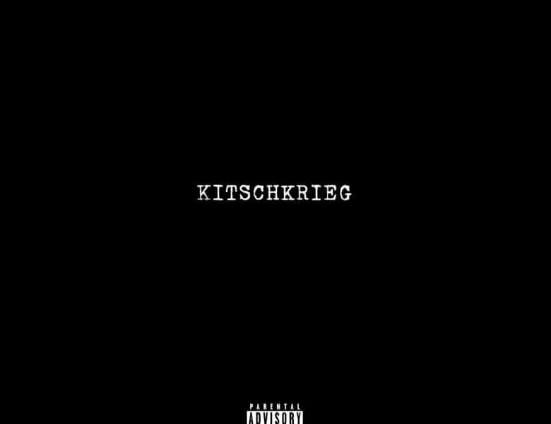 KitschKrieg –  43-minütiger Album Visualizer out now