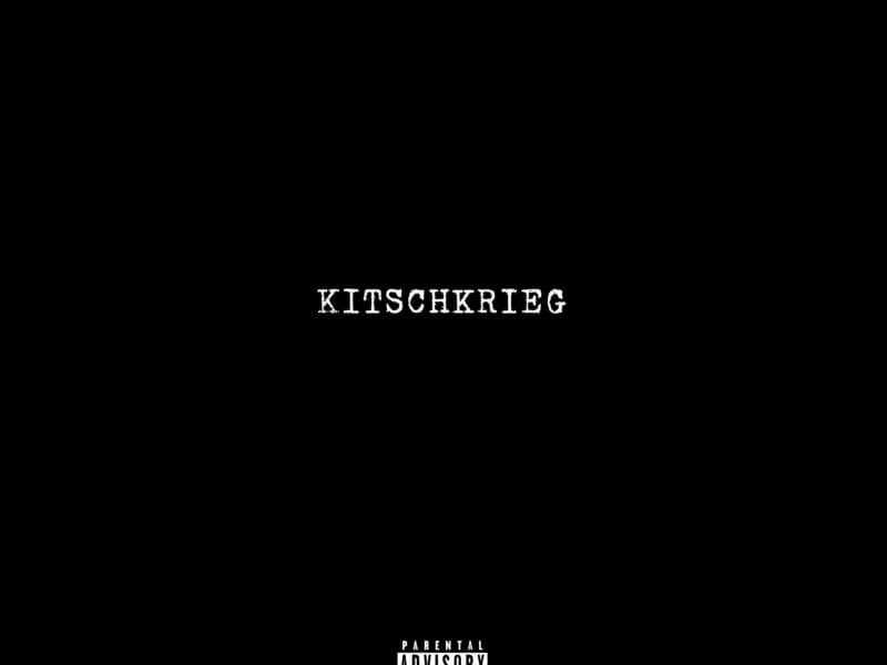"KitschKrieg – ""KitschKrieg"""