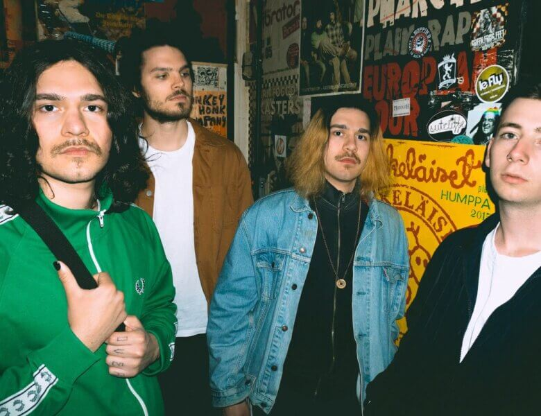 """Lonely Spring – """"Sixteen"""" (Single + offizielles Video)"""