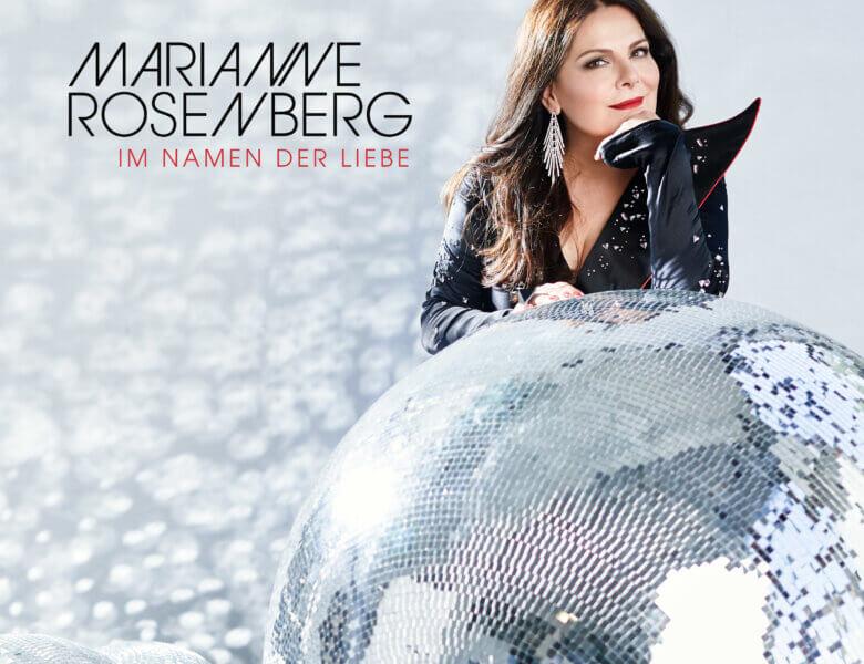 """Marianne Rosenberg – """"Im Namen Der Liebe"""""""