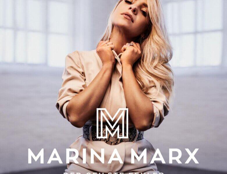 """Marina Marx – """"Der Geilste Fehler"""""""