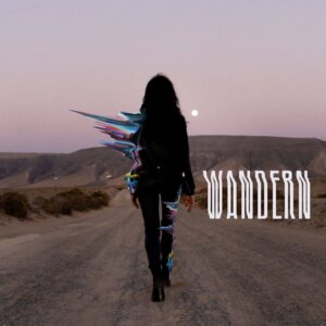 "Nena – ""Wandern"" (Single – Laugh And Peas/Sony Music/BMG Rights Management)"