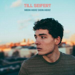 "Till Seifert - ""Mein Herz Dein Herz"" (Single - Meadow Lake Music/Rough Trade)"