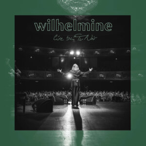 "Wilhelmine - ""Live bei TV Noir"" (EP - Warner Music Group Germany)"