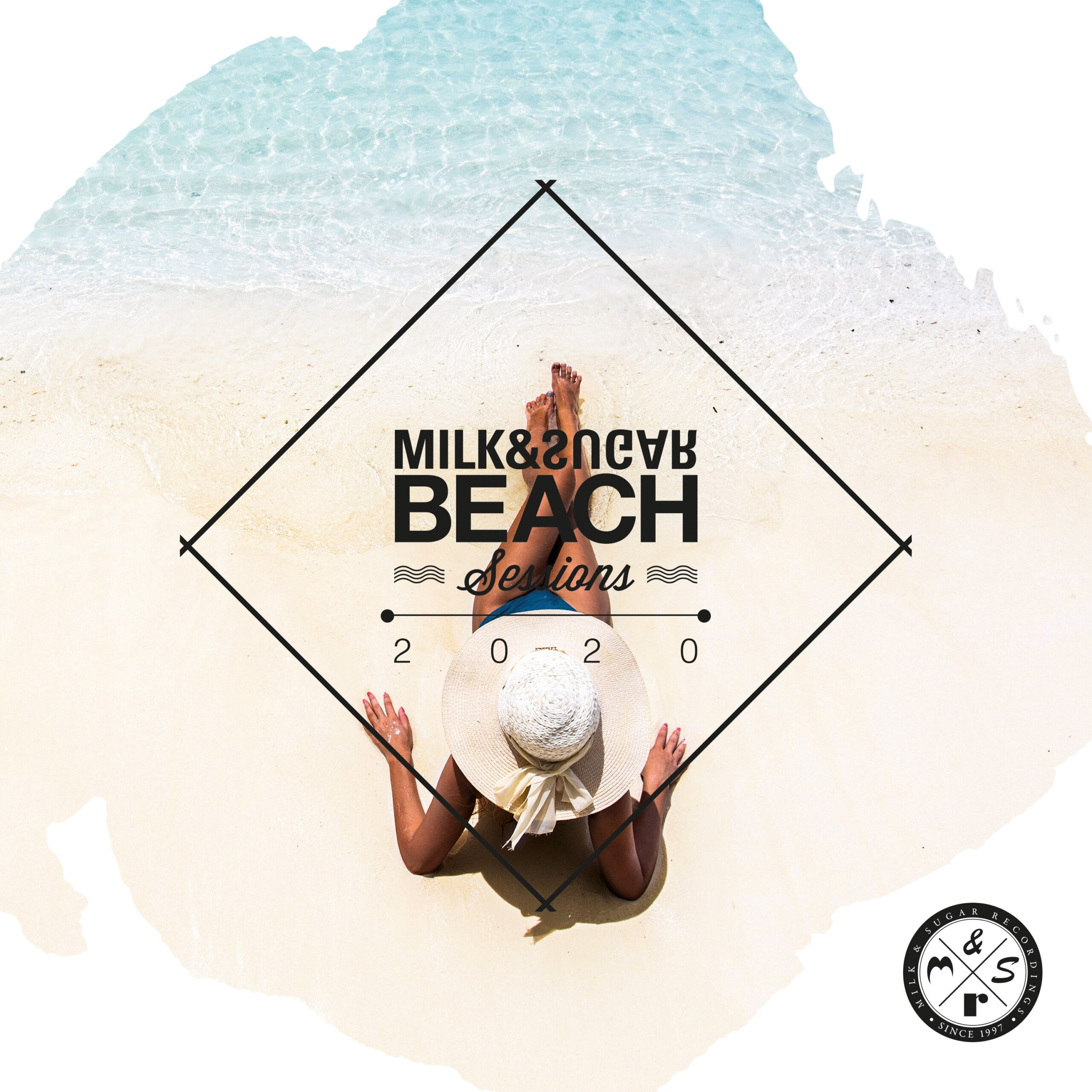 "Various Artists – ""Milk & Sugar – Beach Sessions 2020"" (Milk & Sugar Records/Future Music/SPV)"