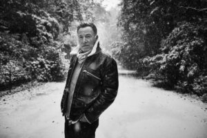 Bruce Springsteen - Pressefoto (Foto Credit: Danny Clinch)