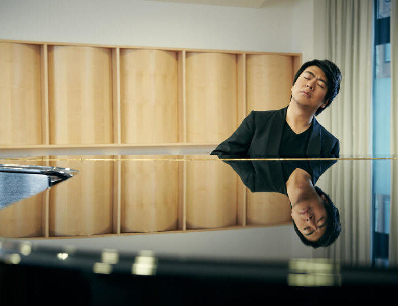 "Lang Lang – ""Goldberg Variations"""