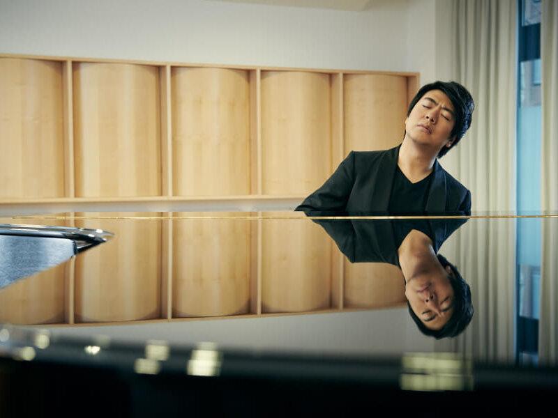 """Lang Lang – """"Goldberg Variations"""""""