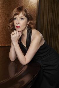 Suzanne Vega – Pressefoto (Foto Credit: George Holz)