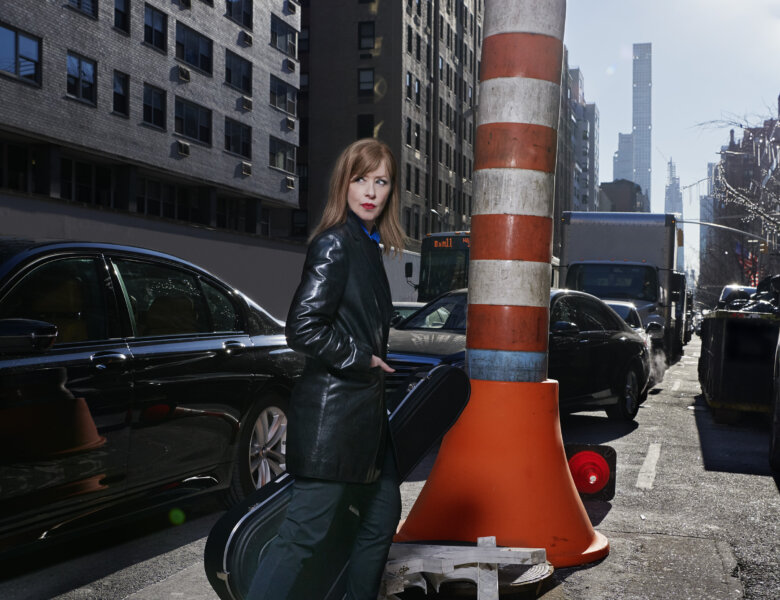 "Suzanne Vega – ""An Evening Of New York Songs And Stories"""