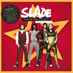 "Slade - ""Cum On Feel The Hitz"" (BMG/Warner)"