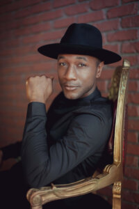 Aloe Blacc - Pressefoto (Foto Credit: Anthony Williams)