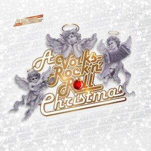 "Andreas Gabalier - ""A Volks-Rock'n'Roll Christmas"" (Electrola/Universal)"
