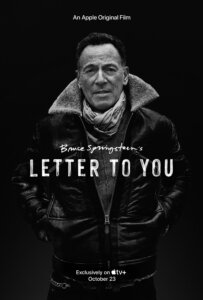 """Bruce Springsteen`s Letter To You"" (Apple Original Film - Foto Credit: Sony Music)"