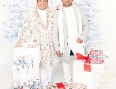 """Fantasy – """"Weiße Weihnachten mit Fantasy"""" (Album Review)"""