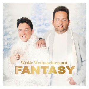 """Fantasy - """"Weiße Weihnachten mit Fantasy"""" (Ariola/Sony Music)"""