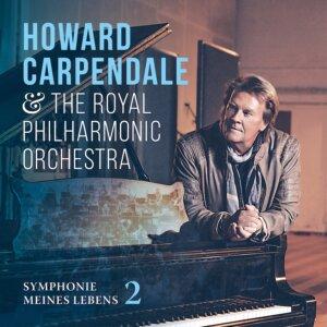 "Howard Carpendale & The Royal Philharmonic Orchestra - ""Symphonie meines Lebens 2"" (Electrola/Universal Music)"