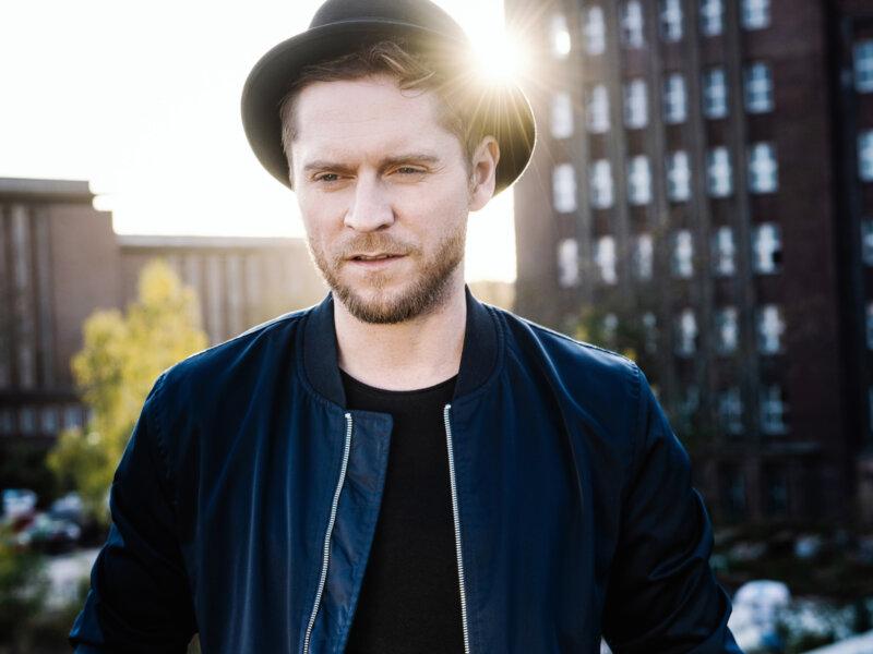 """Johannes Oerding – """"Konturen  (Special Edition)"""" (Album Review)"""