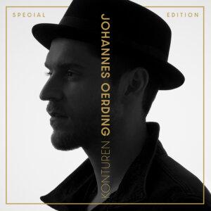 "Johannes Oerding – ""Konturen (Special Edition)"" (Columbia/Sony Music)"