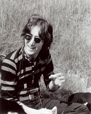 "John Lennon – ""John Lennon/Plastic Ono Band"" (Album Review)"