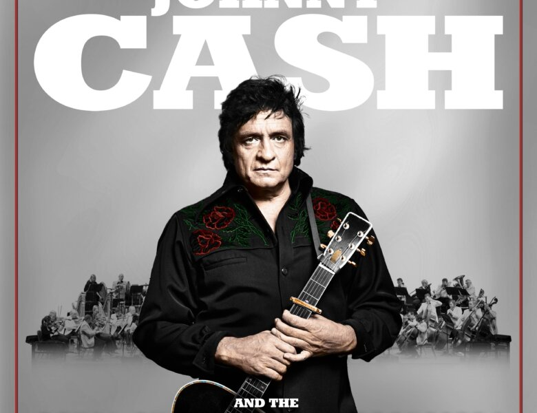 "Johnny Cash – ""Johnny Cash & The Royal Philharmonic Orchestra"" (Album Review)"