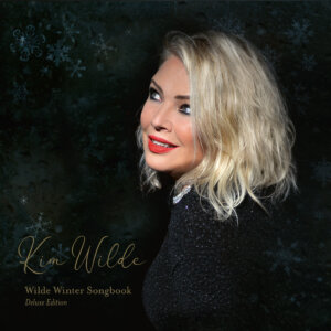 "Kim Wilde - ""Wilde Winter Songbook (Deluxe Edition)"" (Earmusic/Edel)"