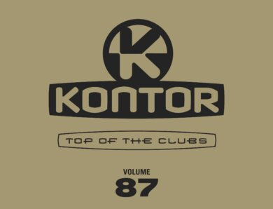 """Kontor – Top Of The Clubs Vol. 87"""