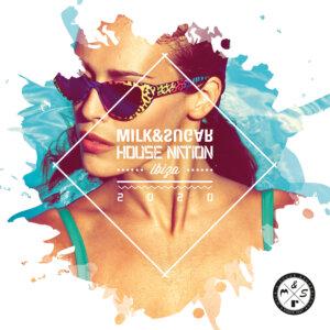 "Various Artists - ""House Nation Ibiza 2020"" (Milk&Sugar Records/SPV)"
