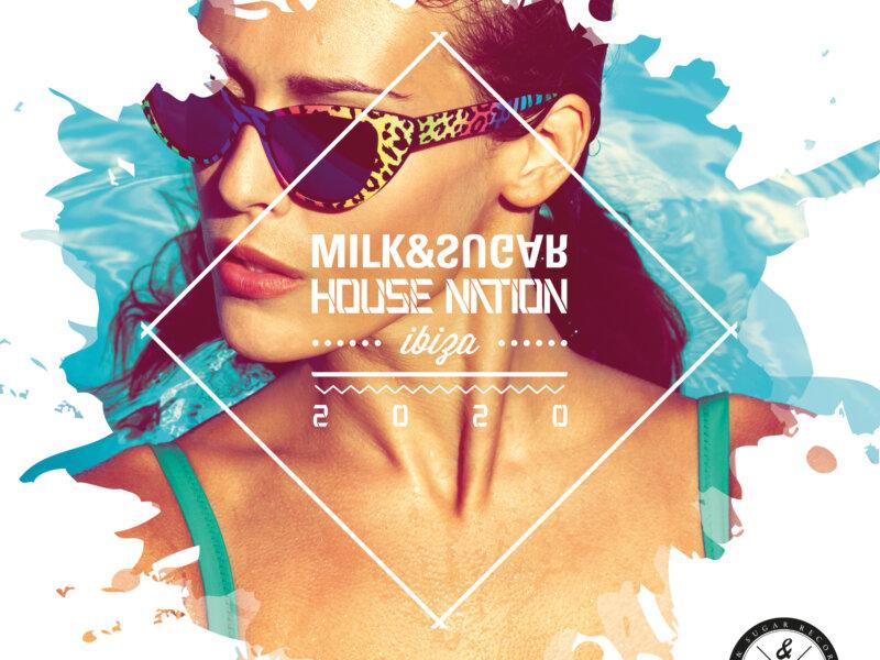 "Various Artists – ""House Nation Ibiza 2020"""
