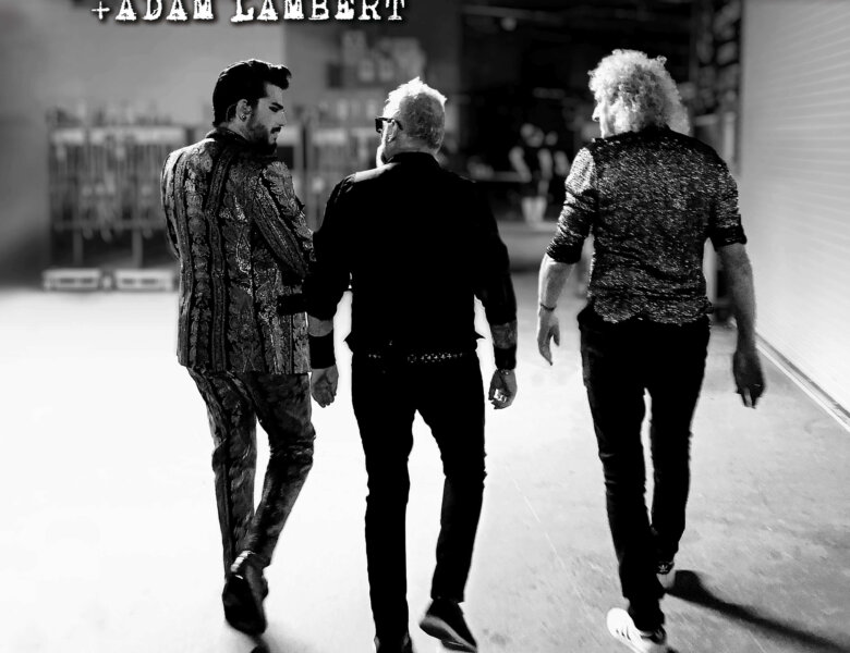 "Queen + Adam Lambert – ""Live Around The World"""