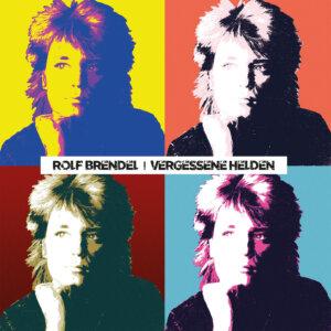 """Rolf Brendel - """"Vergessene Helden"""" (BrendelBeatMusic)"""