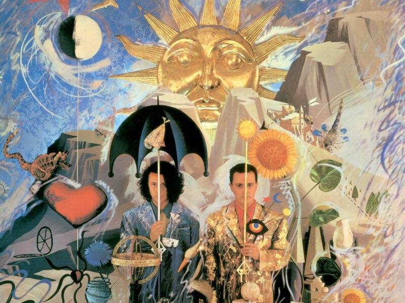 "Tears For Fears – ""The Seeds Of Love"" (Deluxe Edition)"