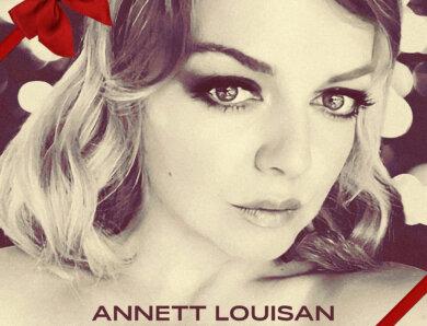"""Annett Louisan – ihre Weihnachts-EP """"Kitschmas"""" erscheint am 20.11."""