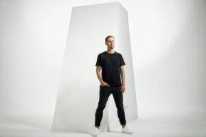Armin van Buuren - Pressefoto (Foto Credit: Ruudbaan)